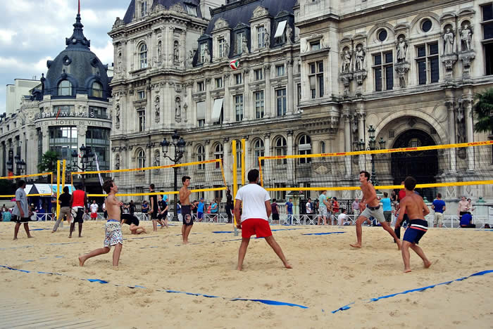 Volleyball Europe