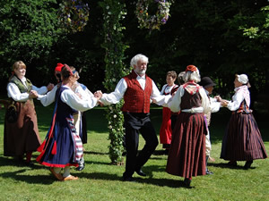 culture tradition europe
